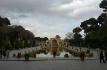 伊斯法罕的四十柱宫和三十三孔桥 伊斯法罕·伊斯法罕省