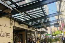 温哥华的餐厅从5月19日起恢复堂食了,就餐人数不少啊,希望尽快好起来!