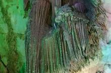 白龙洞,奇幻无比的攸县碳酸盐溶洞。
