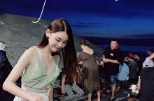 台湾外岛超好玩!别只知道台北啦!  迎着海霞伴着落日在海边BBQ让生活慢下来  在海边静静地吹着海
