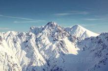 阿尔卑斯山脉,那些相机无法记录的美 