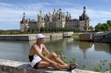 古代静邸,悠闲奢华-法国的国宝-香波古堡Ancient Quiet Palace, Leisure