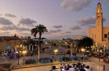 地中海东岸见证千年历史的老城带给你不仅有蓝海白墙,还有多宗教的融合感。尽情脑补着相干不相干的中世纪主