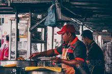 吉隆坡旅行——路边摊的日常,不知道大家在去旅行的时候选择路边摊吃东西的可能性有多大?会不会觉得不干净