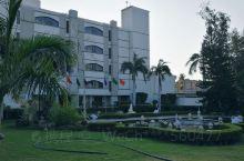 品质棕榈酒店普通游客可以来