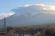 离富士山尽,性价比还可以