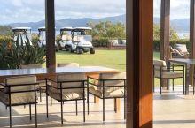 Hamilton Island Golf Club -Dante Island360°无死角的壮观海