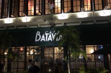 网红印尼咖啡店