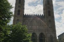 北美最大的教堂——蒙特利尔圣母教堂,值得一去!