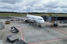 玛瑙斯机场