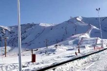 人类滑雪起源地