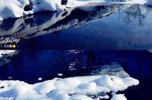 《五大连池温泊~冰雪梦幻之冬》  五大连池风景区在黑龙江省,距离哈尔滨往北375公里,这里是中学课本