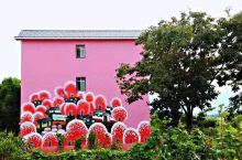 富川的童话村落
