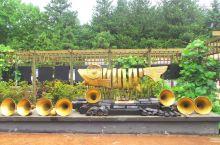 南怡岛音乐展览厅