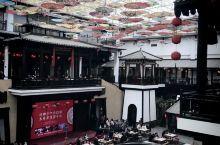 这里是濮阳!大戏台 中国文化很赞呢 东西也好吃