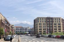 四明山下的小镇,豆腐馒头的原产地。