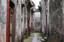 【月半夫妇的旅行记录】安徽省黟县南屏村~在人从众𠈌(yú)的五一小长假,发现一个游客稀少的漂亮皖南村