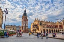克拉科夫 古城 克拉科夫(Kraków,又称Cracow)克拉科夫全称克拉科夫皇家首都(波兰语:Kr
