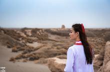 梦回千年锁阳城 总有一座城,怀藏着辉煌的过去,总有一处地方,等你倾听它的故事。在古代丝绸之路黄金段上