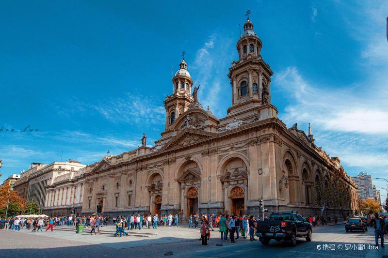 聖地亞哥首都大區