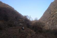 走了一上午没找到上分界岭的山路,下午就地休息腐败吃火锅,吃饱喝足原路返回