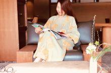 真正的度假 怎么可能少了温泉。岐阜県下呂市的10月,  景色优美气候宜人。以天然温泉著称的这里,随处