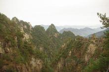 冬日大明山