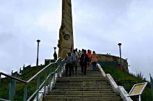 蒙古乌兰巴托苏蒙联军纪念碑
