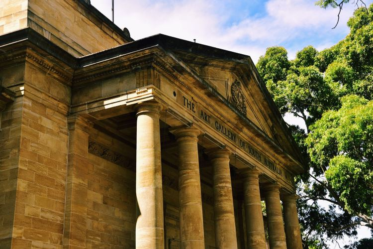 Art Gallery of South Australia4