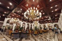 马尼拉的酒店,有历史有味道