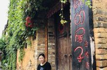 中国最美古镇之一的黄姚古镇