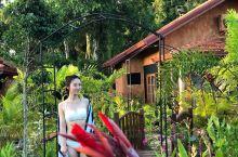 斯里兰卡美蕊沙超值酒店,400多元定到价值千元的花园大别墅!  我是个颜值控,当时定这个酒店的时候就