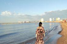 东戴河海滨
