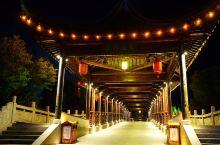 【苏州古镇免费攻略】免费夜游锦溪古镇  在昆山,有一种浪漫叫做锦溪夜色,恬静空明,月光叠梦。斑斓夜色