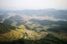 古代农耕文化的代表,靠山吃山的典范。
