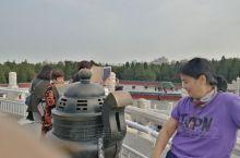 北京天坛   明城墙遗址   天安门中华人民共和国成立七十周年庆典  升国旗