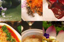 让人惊艳的酒店川菜 / 成都茂业JW万豪酒店 成都茂业万豪中餐厅这次的新菜品川菜已经占据了70%,粤