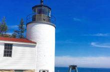 美国东海岸自驾游十一个州(五)缅因州阿卡迪亚国家公园