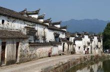 """河阳古民居源远流长,号称""""烟灶八百、人口三千"""",是个有着1100多年历史的古村庄,河阳的水系、道路基"""