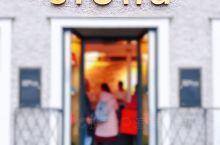 长假出门浪 @ Siona   Siona貌似是很多湾湾顾客,超爱的一家本土小众品牌包包店,性价比r