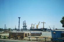孟买的码头