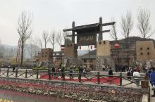 玩转太行水镇~座落于河北省易县境内的一座美丽的小城,用古朴的文化书写着民俗风情,踏青好去处!