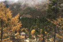 秋天的九寨沟和黄龙真美一起分享一下呗