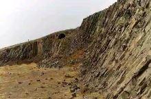 内蒙古乌兰察布古力脑包火山地质遗迹,有意思的小众景点。