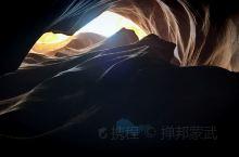 上羚羊峡谷和马蹄湾