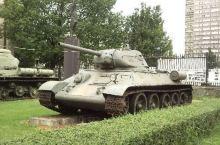 坦克和铠甲,军事迷的最爱