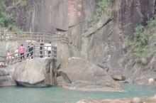 粤东第一瀑布……中国梅州丰顺龙归寨
