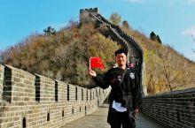 天津商业大学旅游管理1902黄崖关长城一日游