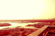 红海滩 兴城·葫芦岛