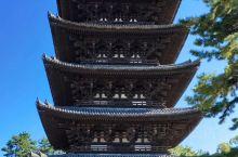 日本奈良寺